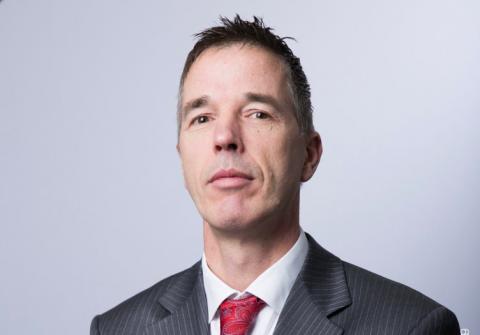Hubert Andela, KNV Taxi, secretaris