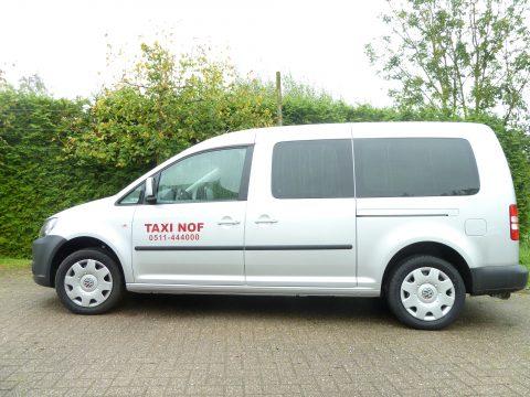 Taxi NOF, Kollumerzwaag