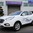 Hyundai, ix35-Fuel-Cell