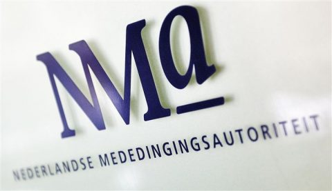 nma, nederlandse mededigingsautoriteit