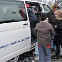 Leerlingenvervoer, Besseling, Bestax, taxi, taxibus, taxichauffeur