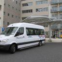 Bergerhof, taxi, taxibus