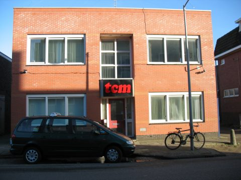 tcm, taxi, amsterdam, tto