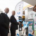 CNGnet, opening, maarssen, aardgas, tankstation