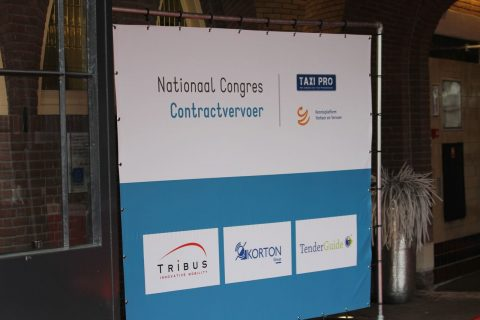 Nationaal Congres Contractvervoer, TaxiPro, KpVV