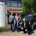 Jongepier Detachering, Mobility Masters, Lesley Freeke, Simon Jongepier
