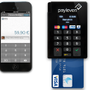 Pinapparaat, Payleven, bankpasje, creditcard