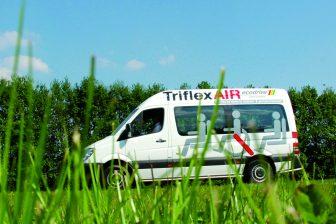 Tribus Ecodrive