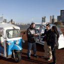 TukTuk, taxi, fotograaf © Jacques Zorgman
