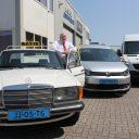 Adi Taxi, Jeroen van den Bosch, directeur, taxibedrijf, Almere