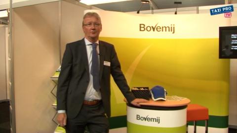 Bertus de Vries, Bovemij