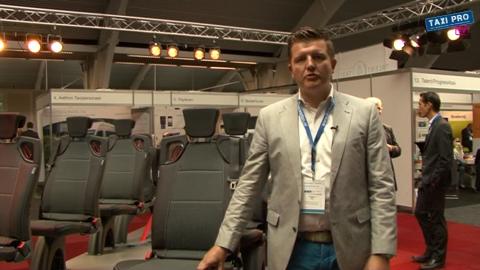 Bas Verboord, Tribus, rolstoelbus, Triflex-Air