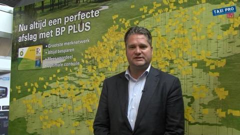 Wilko Knippenberg, BP