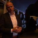 Dennis Polder, PON, rolstoelbus, Volkswagen