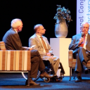 Wim van Tilburg, John van Hal, Jan Zaaijer, KpVV, VNG, KNV Taxi, Nationaal Congres Contractvervoer