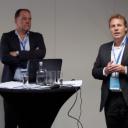 Ruud Dusseldorp, Harald Faber, TenderGuide, Forseti, Nationaal Congres Contractvervoer