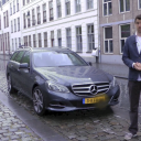 Bart Pals, Mercedes-Benz, E 220 CDI, taxi, taxivoertuig, diesel