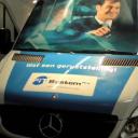 Flex-i-Trans, Fit System Pro, rolstoelbus