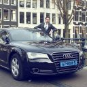 Uber, Amsterdam, Taxi