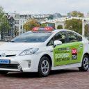 Toyota, Prius, Plug-in, Taxi, TCA, Taxi Centrale Amsterdam