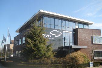 DVG, kantoor, franchisegever, taxiorganisatie, vervoerder