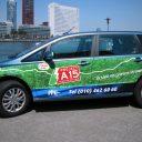 RTC, taxi, elektrisch, BYD