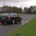 Taxi NOF, taxi, rijvaardigheid, training, circuit
