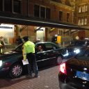 controle, tto, Amsterdam, taxi, centraal station, handhaving, taxichauffeur, taxistandplaats
