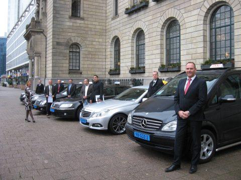 TTO, Rotterdam, Toegelaten Taxi Organisatie, vergunning, taxi, taxichauffeur
