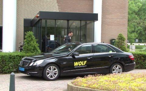 WOLF Rijbewijsshop, taxi, taxi-opleiding, taxipas, rijles, kandidaat