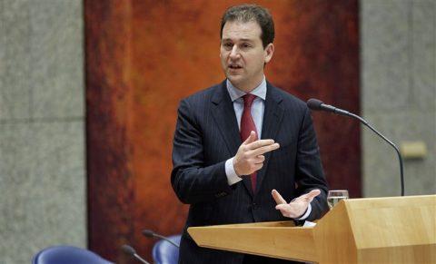 Lodewijk Asscher, Minister Sociale Zaken en Werkgelegenheid, kabinet