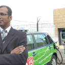 Kris Mohan, taxichauffeur, RTC, Rotterdamse Taxi Centrale, BYD, elektrische taxi, e6