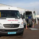 Jan de Wit Group, taxibedrijf, taxi
