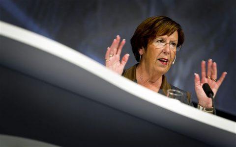 Annemarie Jorritsma, Vereniging Nederlandse Gemeenten, VNG