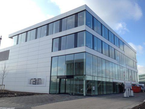 RAM Mobile Data, Kantoor, Datacenter, Utrecht, Cloud
