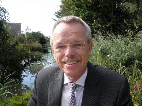 Duco Douwstra, voorzitter, Stichting Taxibelangen Nederland
