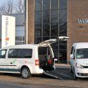 Groengas, voertuig, Willemsen, de Koning, CNG, taxi, taxibedrijf