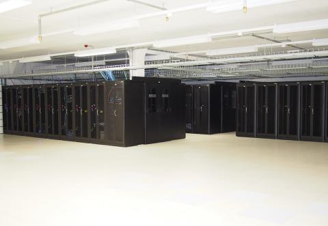 RAM Mobile Data, datacenter, cloud, opslag