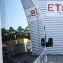 ETS, taxibedrijf