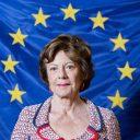 Neelie Kroes, EU, Europa, eurocommissaris