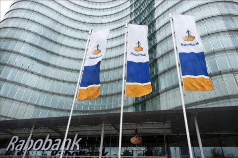 Rabobank, kantoor, bank