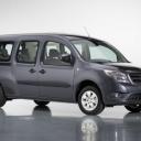 Mercedes-Benz, Citan, Combi Extra Lang, rolstoeltaxi