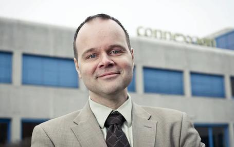 Marc Rozendal, Connexxion, directeur Taxi