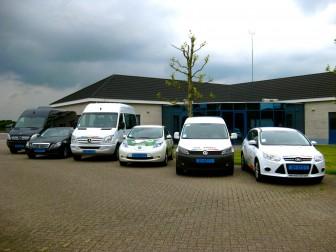 Vervoerservice Van Driel, taxi, taxivoertuigen, taxicentrale, taxibedrijf