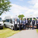 DVG, franchisenemers, taxibedrijven, Taxi Kaijer, Taxi Trom, Taxicentrale West-Friesland