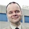 Marc Rozendal (Directeur Taxi, Connexxion)