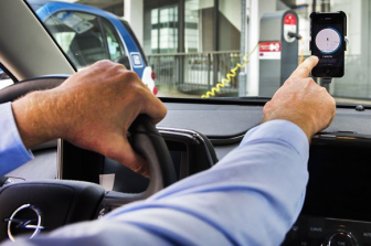 Uber, UberPop, app, taxi, snorder, chauffeur