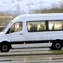 taxi, taxibus, Schoonhoven Buytendijk, Utrecht