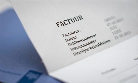 factuur, facturatie, betalen, rekening