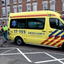 Bios, Ambulance, ziekenwagen